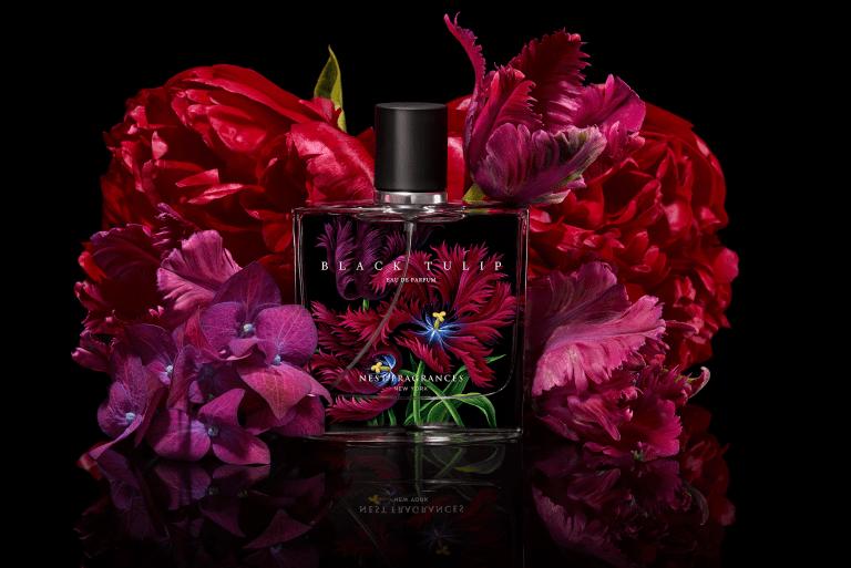 NEST Fragrances Black Tulip