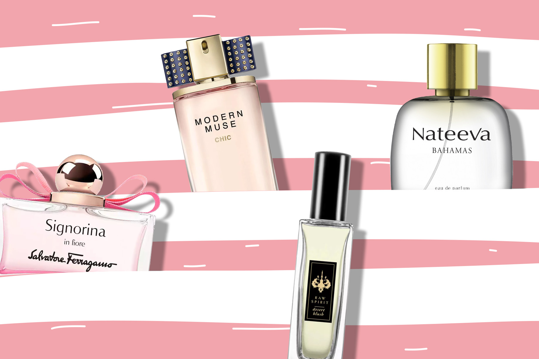 Weekend-Worthy Fragrance Picks Just For You