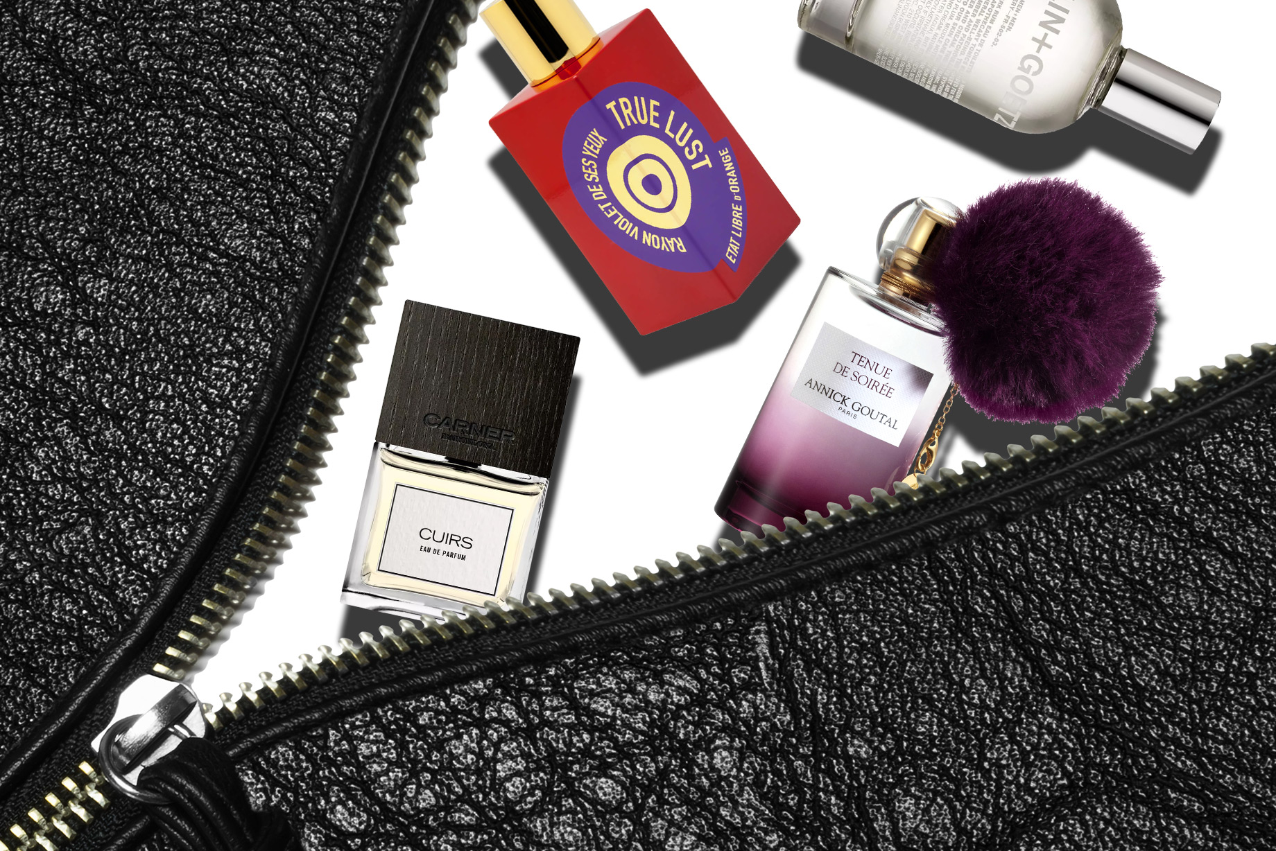 Leather and Spring: Unexpected and Exciting Fragrance Partnership