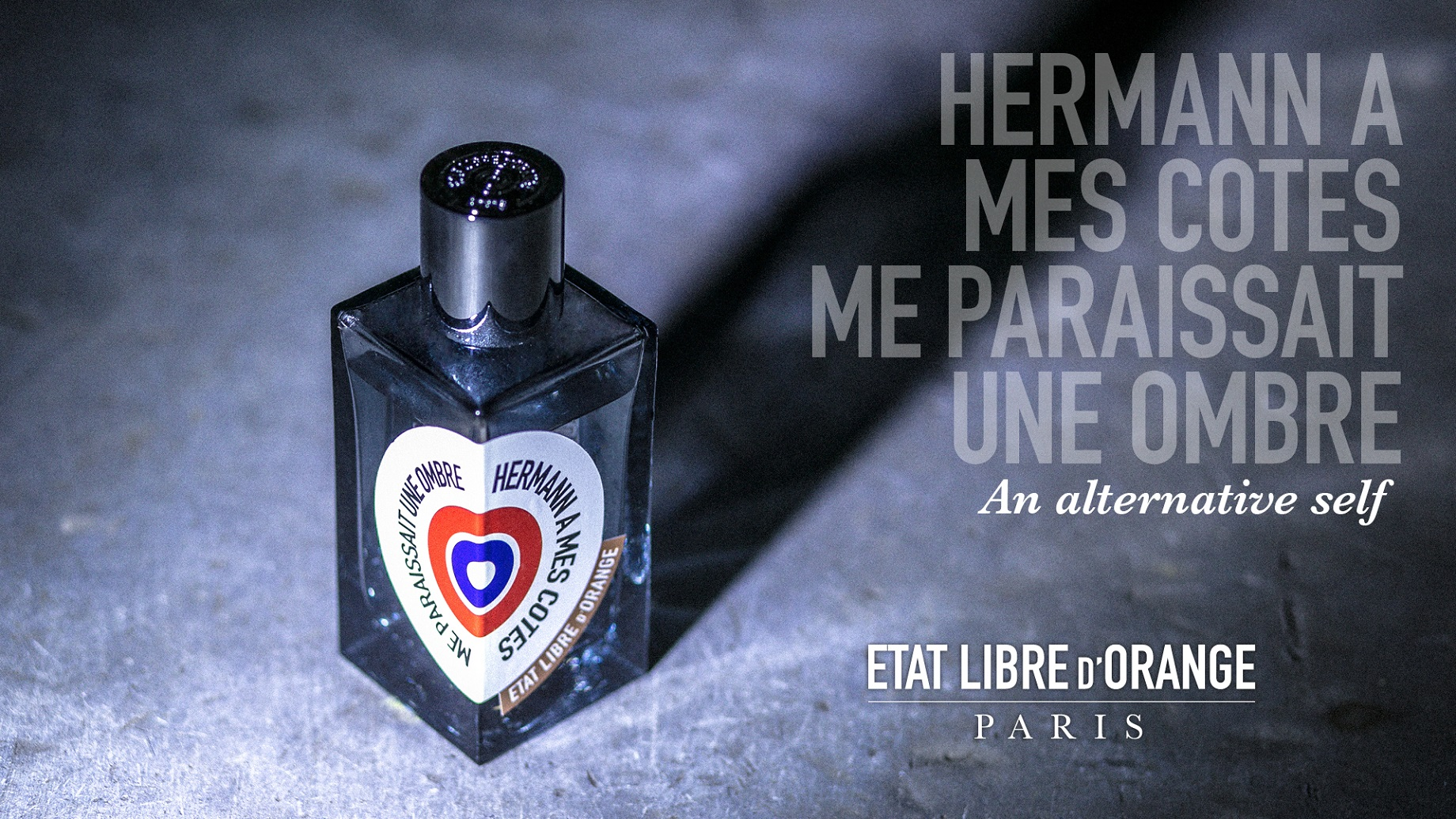 June Cologne of the Month: Etat Libre d'Orange Hermann