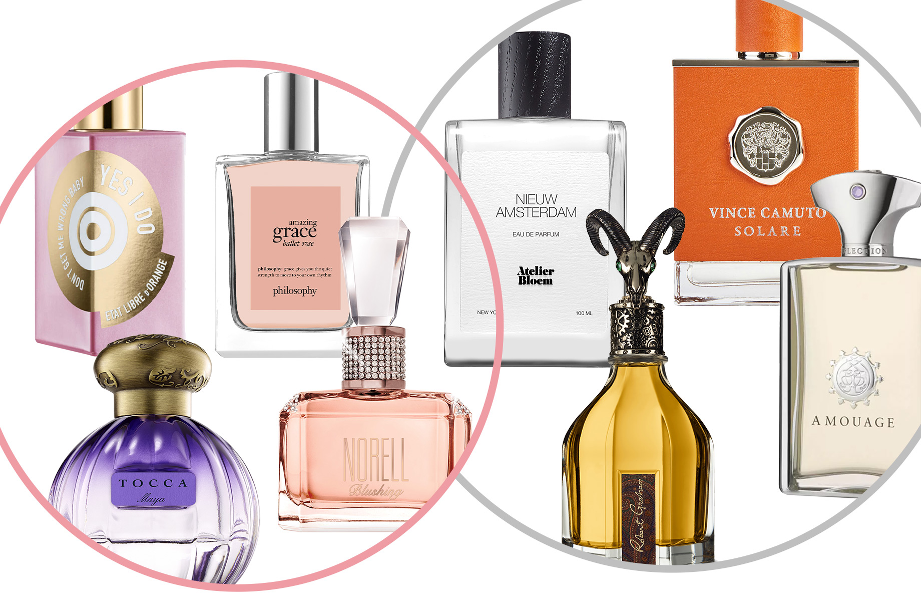 Wedding Seasons: Best Perfumes