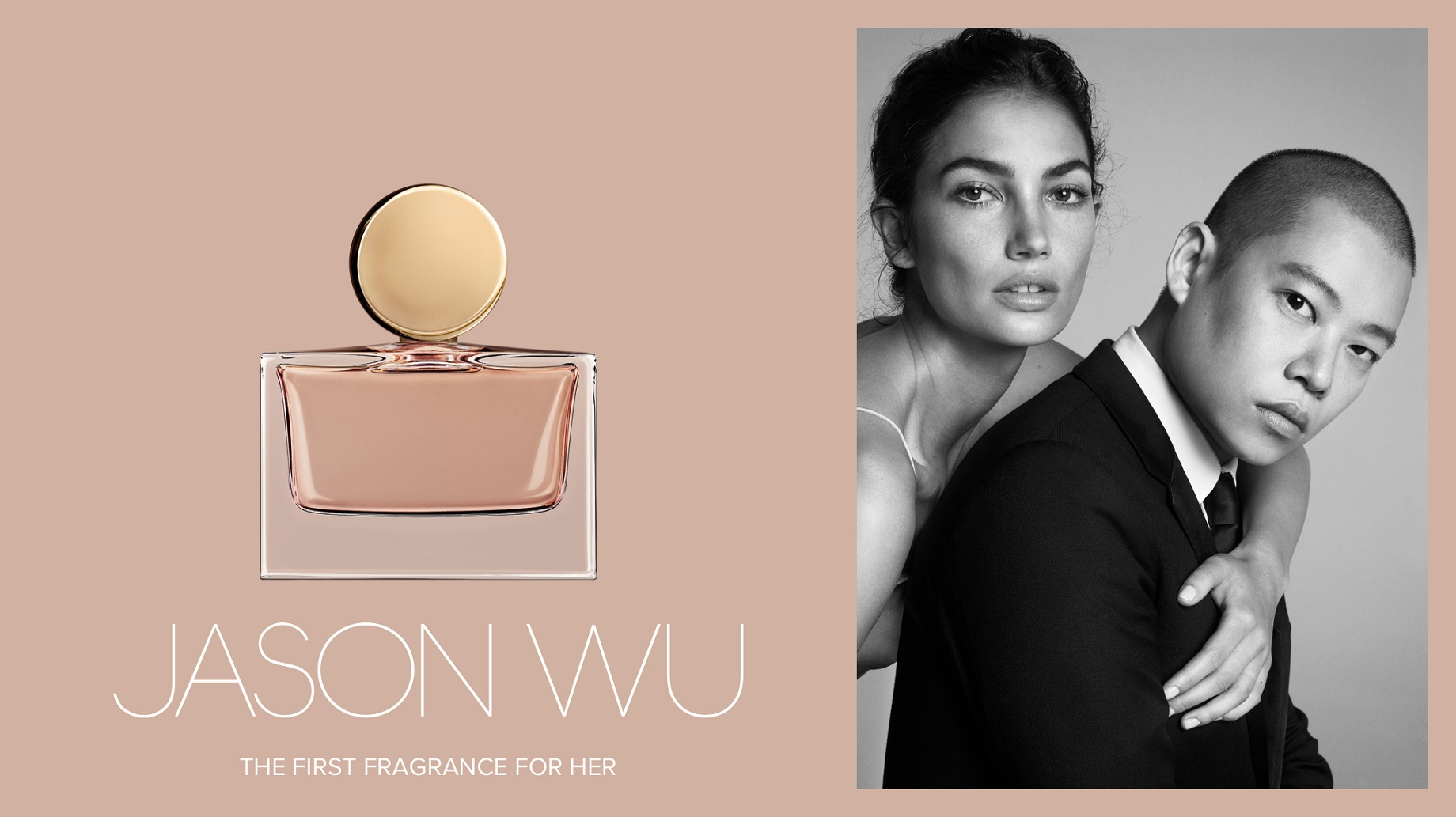 November Perfume of the Month: Jason Wu