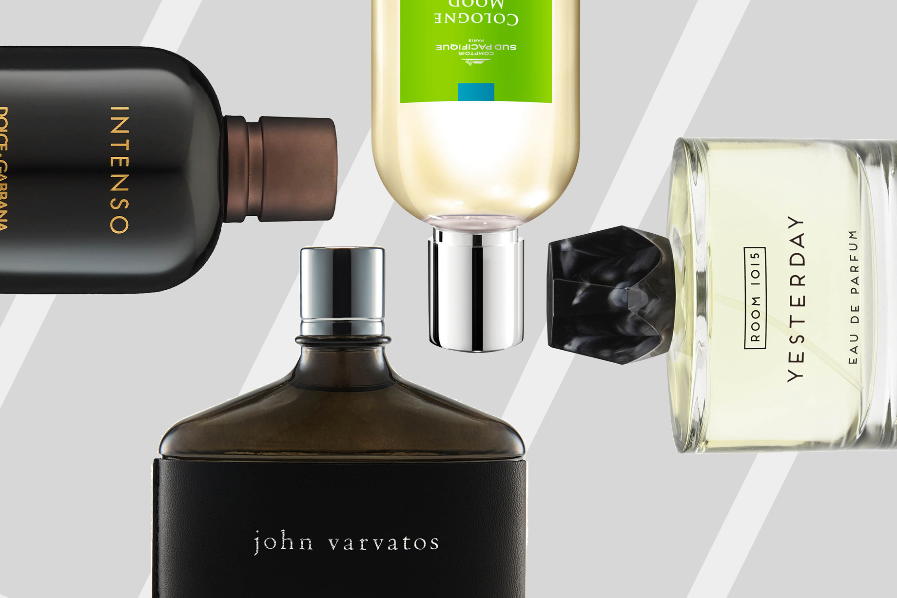 4 Cologne Choices to Wear on the Weekend