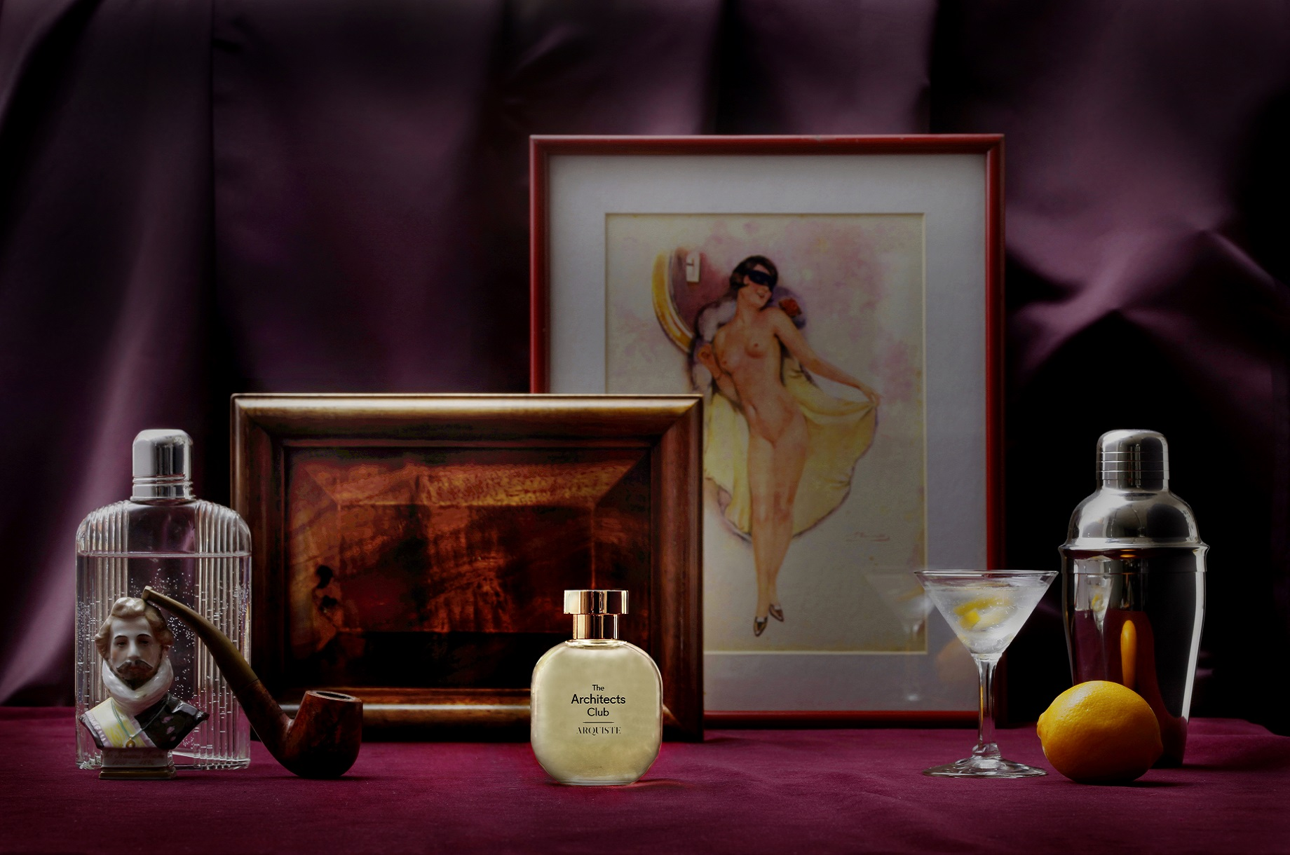 "What Are ""Niche"" Perfumes, and Why Are They So Cool?"