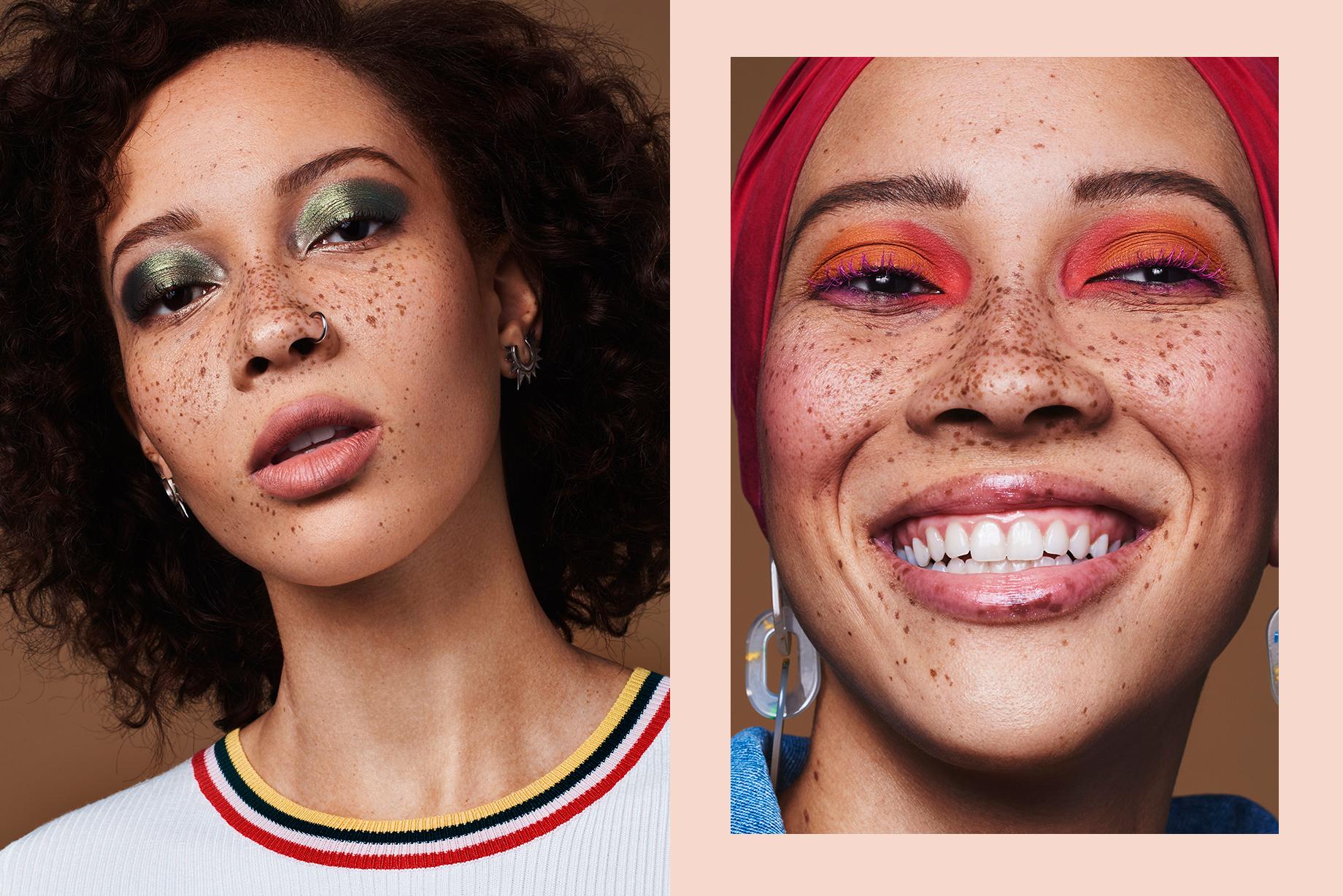 Fall 2019 Makeup Trends