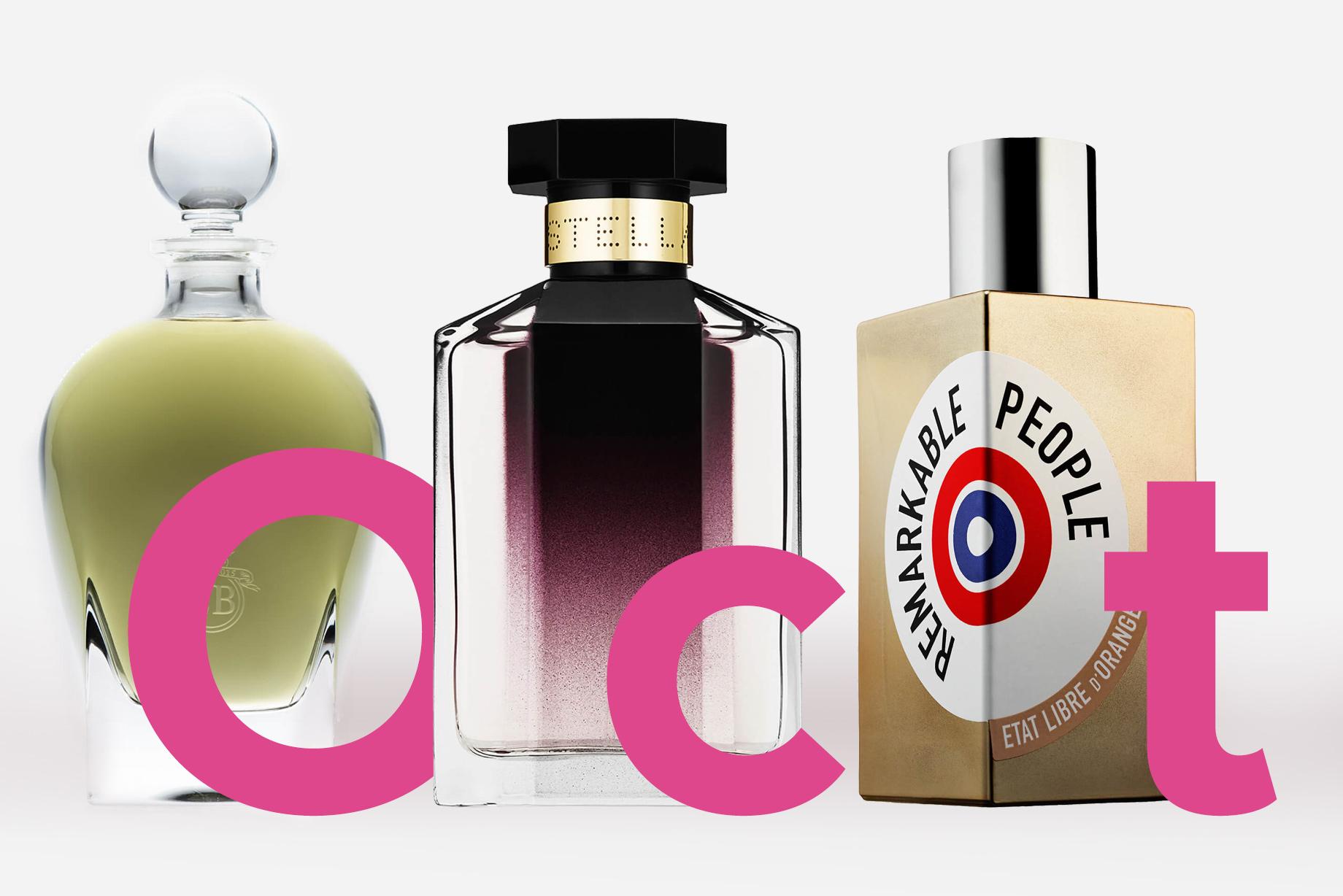 October Birthdays: Personality Traits + Perfume Matches