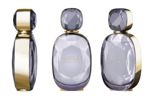 Badgley Mischka Perfume Trio