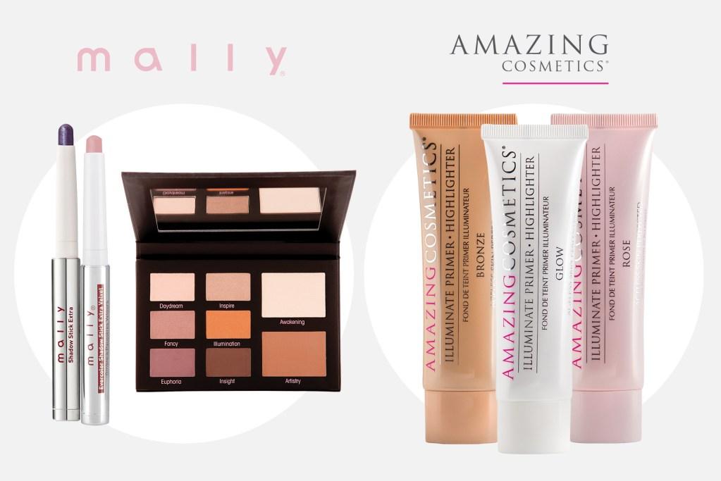 TVSN - Amazing Cosmetics Go with the Glow Kit