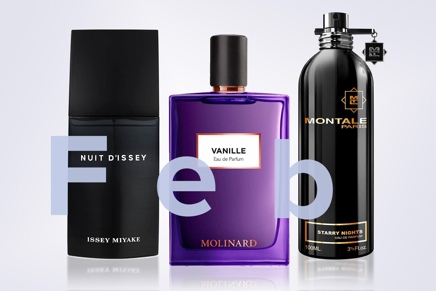 February Birthdays: Personality Traits + Perfume Matches