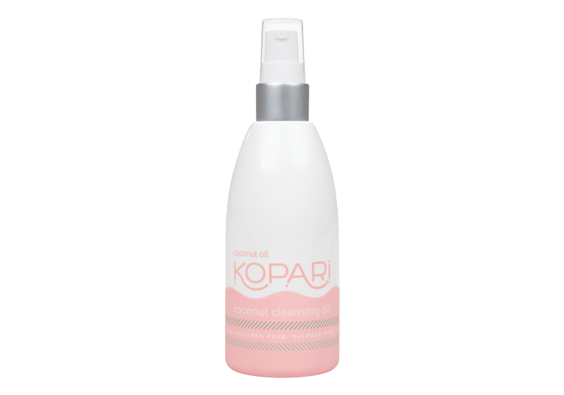 Coconut Cleansing Oil Kopari