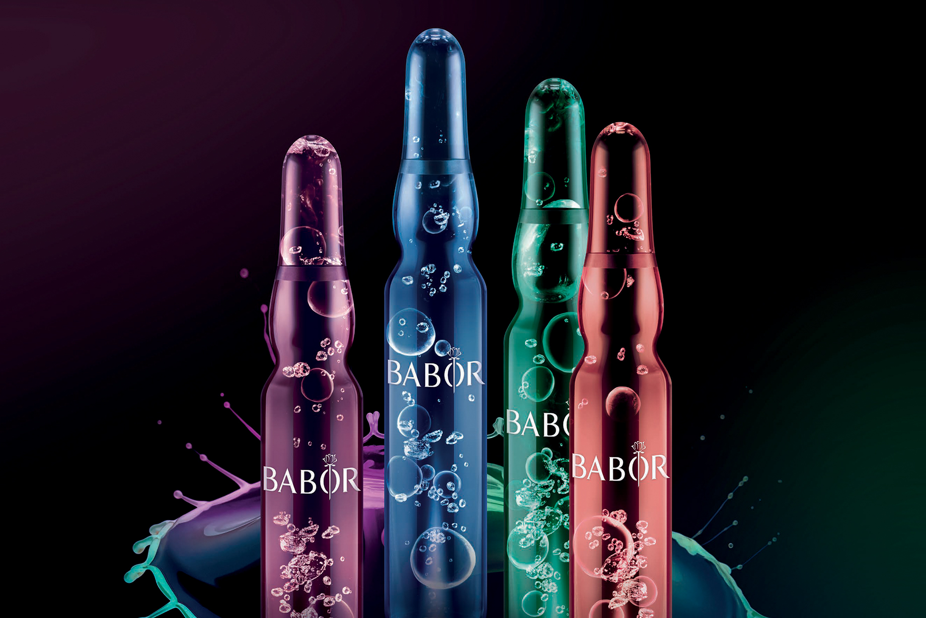 Your Skin Needs Babor's Ampoules, Here's Why