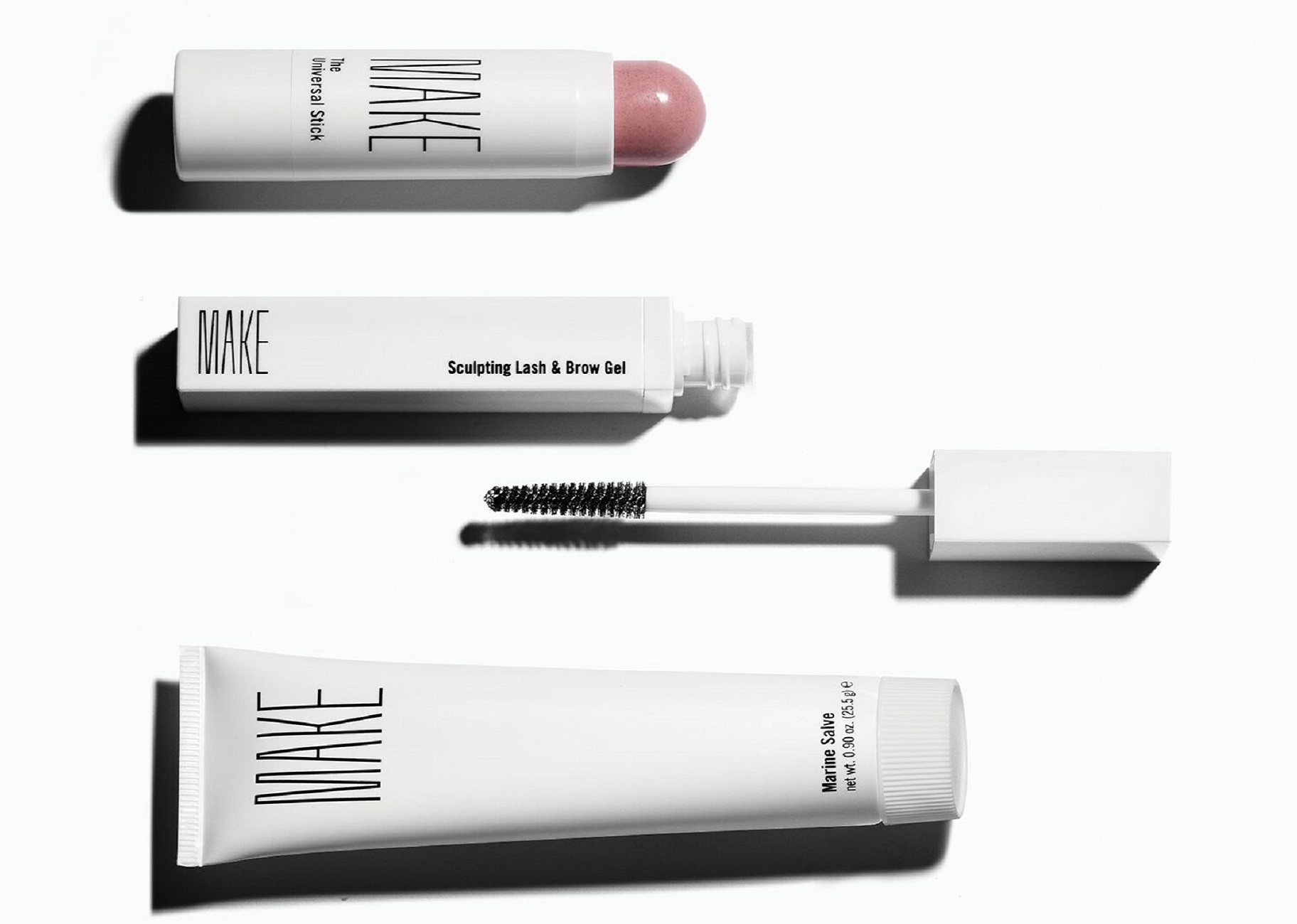 MAKE Over Your Beauty Routine
