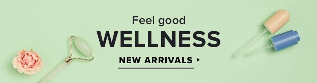 Feel Good Wellness