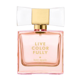 Live Colorfully Sunshine By Kate Spade