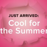 New Summer Scents