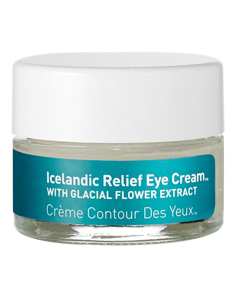 Skyniceland Icelandic Relief Eye Cream