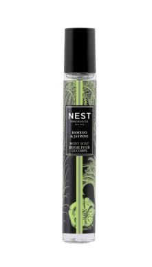 Bamboo Jasmine Body Mist 2