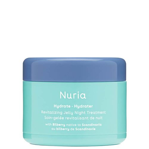 Hydrate Revitalizing Jelly Night Treatment By Nuria