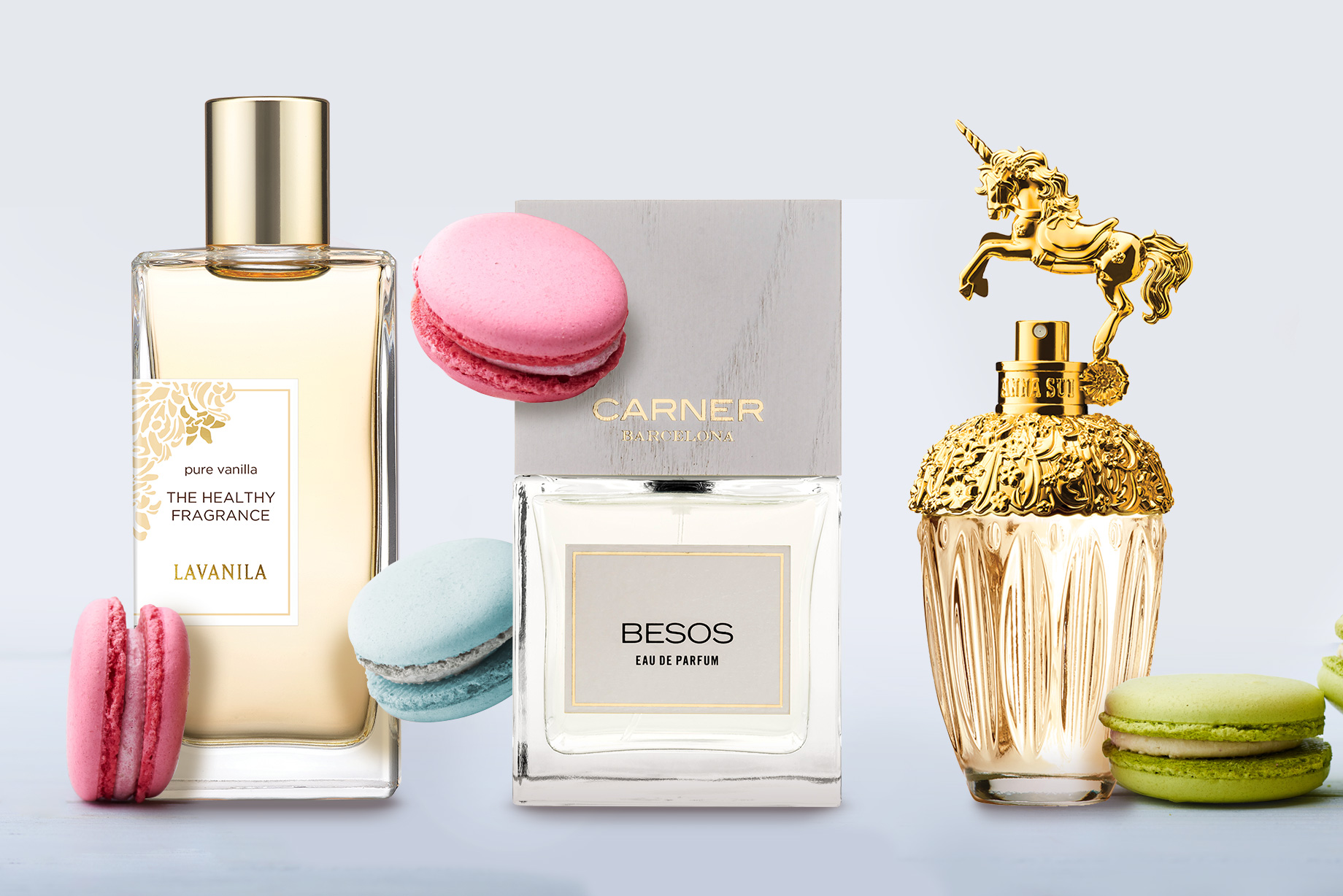 4 Gourmand Scents That Are Perfect for Fall