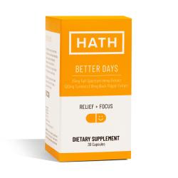 Better Days Hath