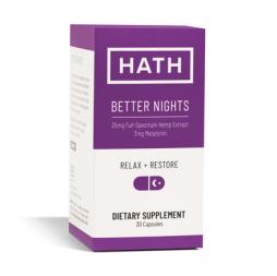Better Nights Hath