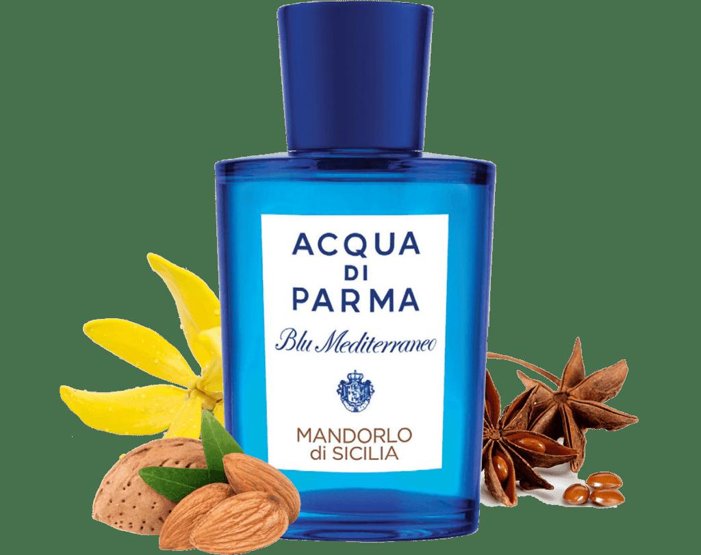 Acqua Di Parma Lifestyle Madorlo 1