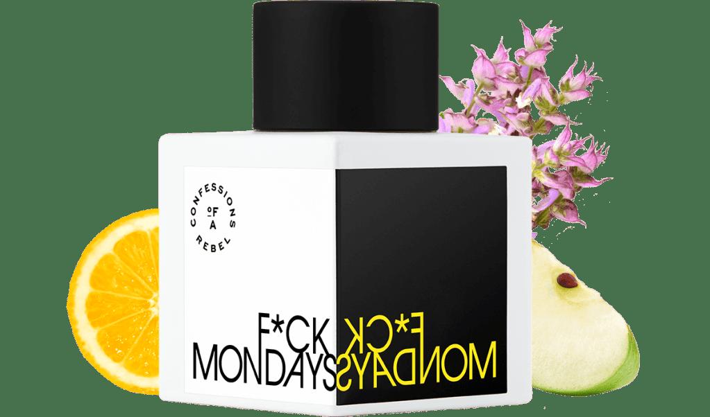 Fuck Mondays Coar