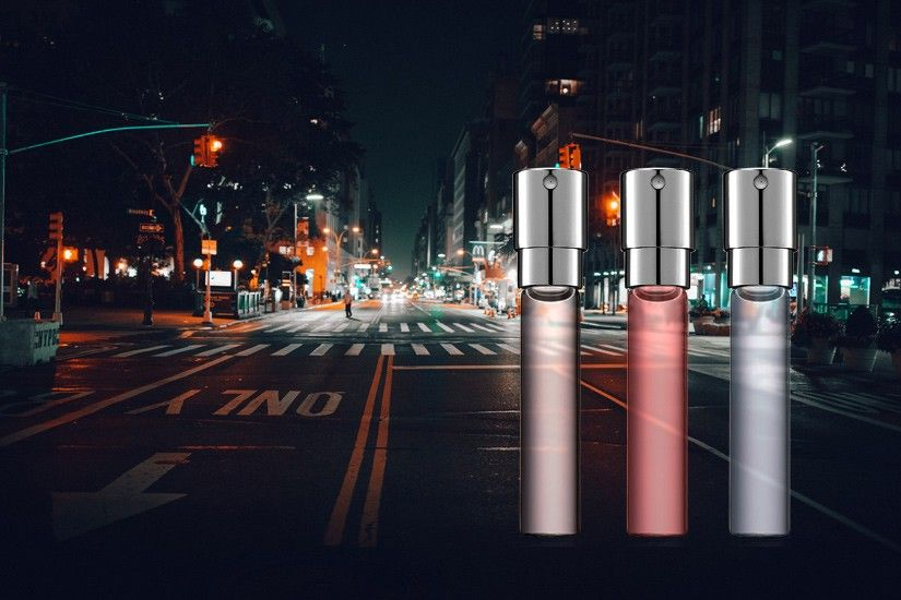 Night Perfume November