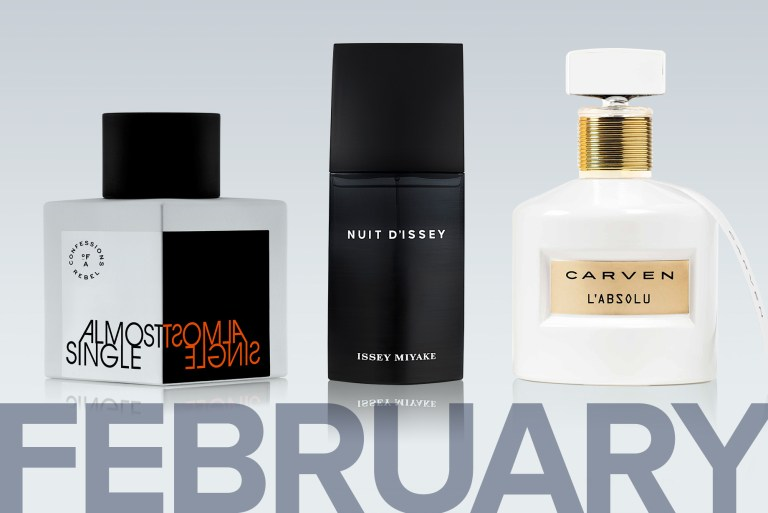 Perfumes For Those Born In February