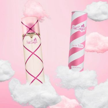 Pink Sugar Perfume By Pink Sugar