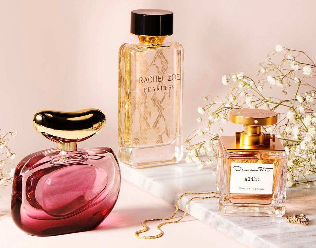 wedding scents recommendations
