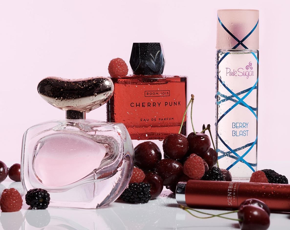 Fruity Perfumes