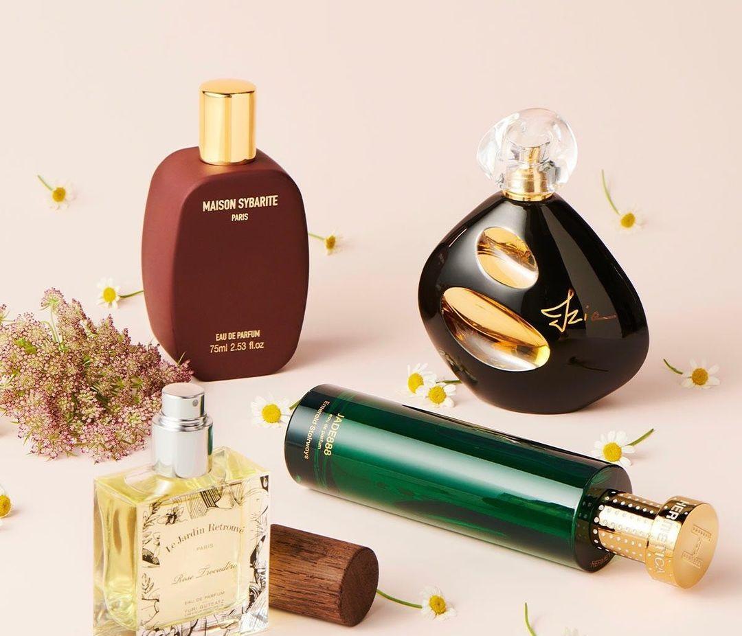 French Perfumery Brands