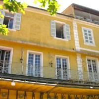 【フランス】ゴッホが魅せられたアルルの町と「夜のカフェテラス」のモデルカフェ