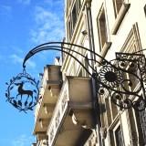 【スイス】ステンドグラス好きなら今すぐスイスの歴史ある町ロモン(Romont)へ