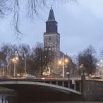 【フィンランド】古都Turku(トゥルク)へはクリスマスに行かないように