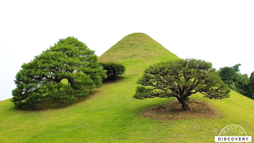 【熊本】日本庭園好きなあなた!震災後も変わらず美しい水前寺成趣園を訪れなきゃ
