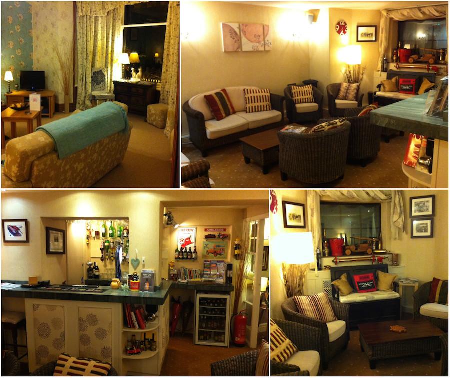 bb common room