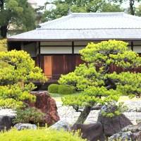 【京都洛中】京都観光定番の二条城と南隣の真言宗寺院神泉苑