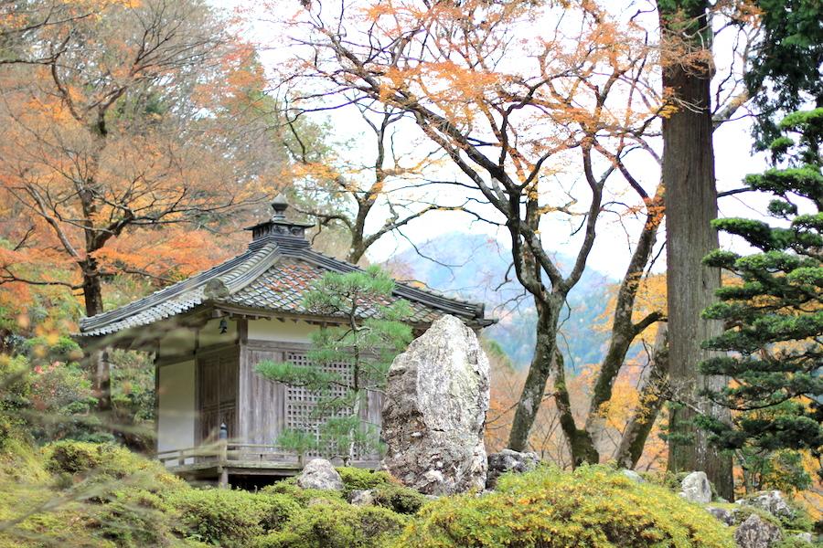 mantokuji garden1
