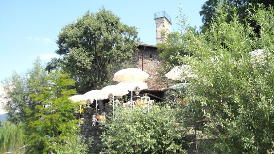 【イタリア】マッジョーレ湖に浮かぶもう一つの島マードレ島と湖畔の美味しいレストラン2軒