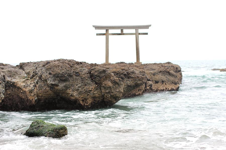 oarai shrine7