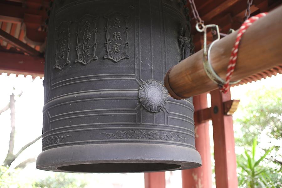 honsenji bell2