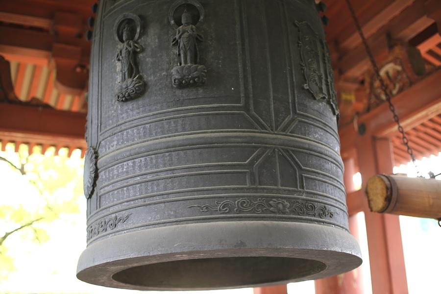 honsenji bell3