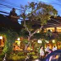 【バリ島】カフェの宝庫ウブドで訪れたカフェ4軒を勝手にレビュー