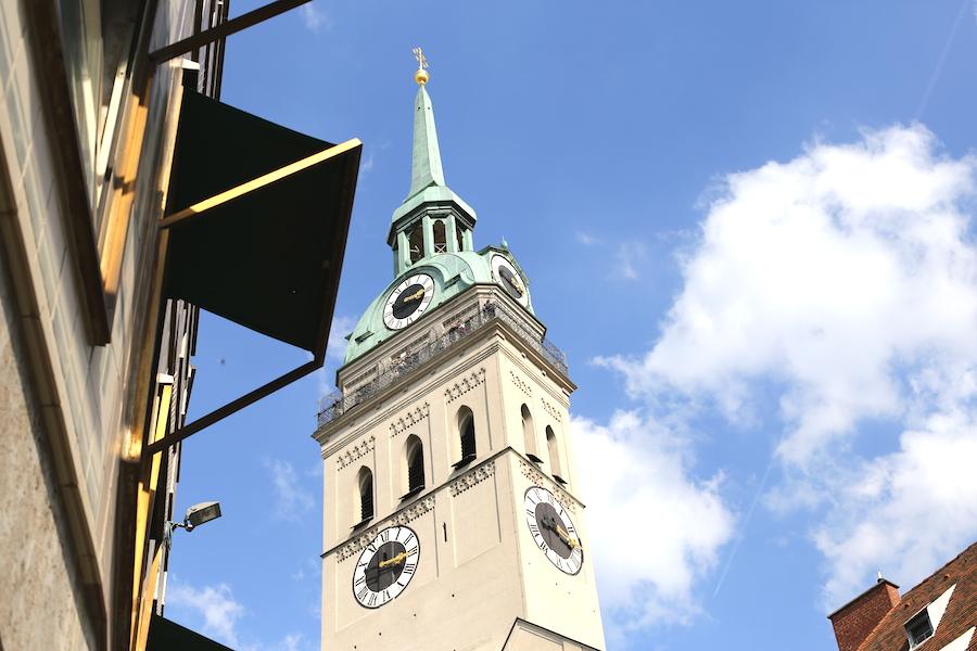 st-peterskirche