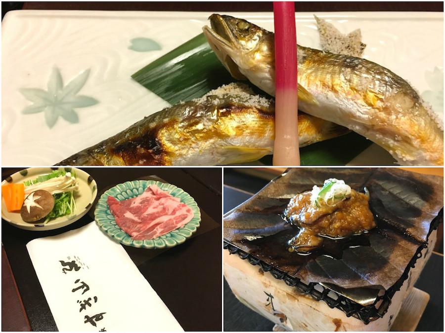 sugiyama-dinner