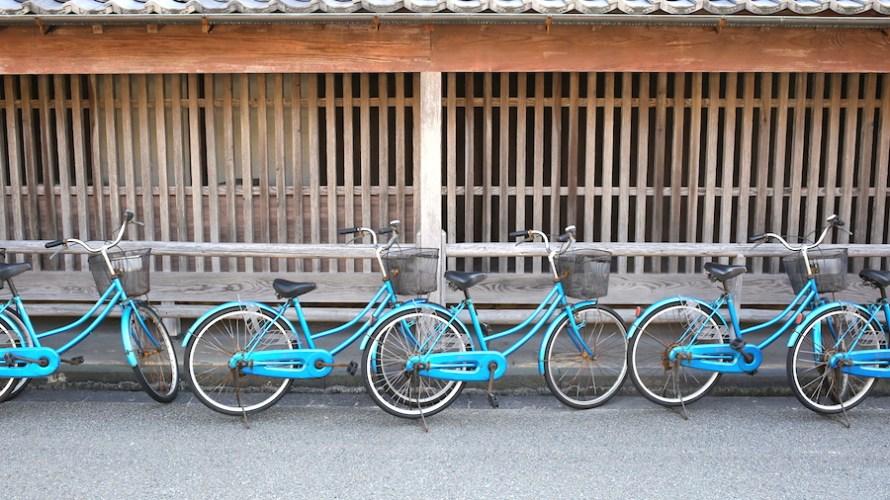 【山口】古い街並み好きならきっと気に入る世界遺産の萩城下町