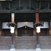 【長野】完全に計画ミス!4月上旬の長野旅は何もかも中途半端で見どころは善光寺だけ