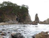【新潟】県北部の景勝地「笹川流れ」とおすすめの古刹「乙宝寺」